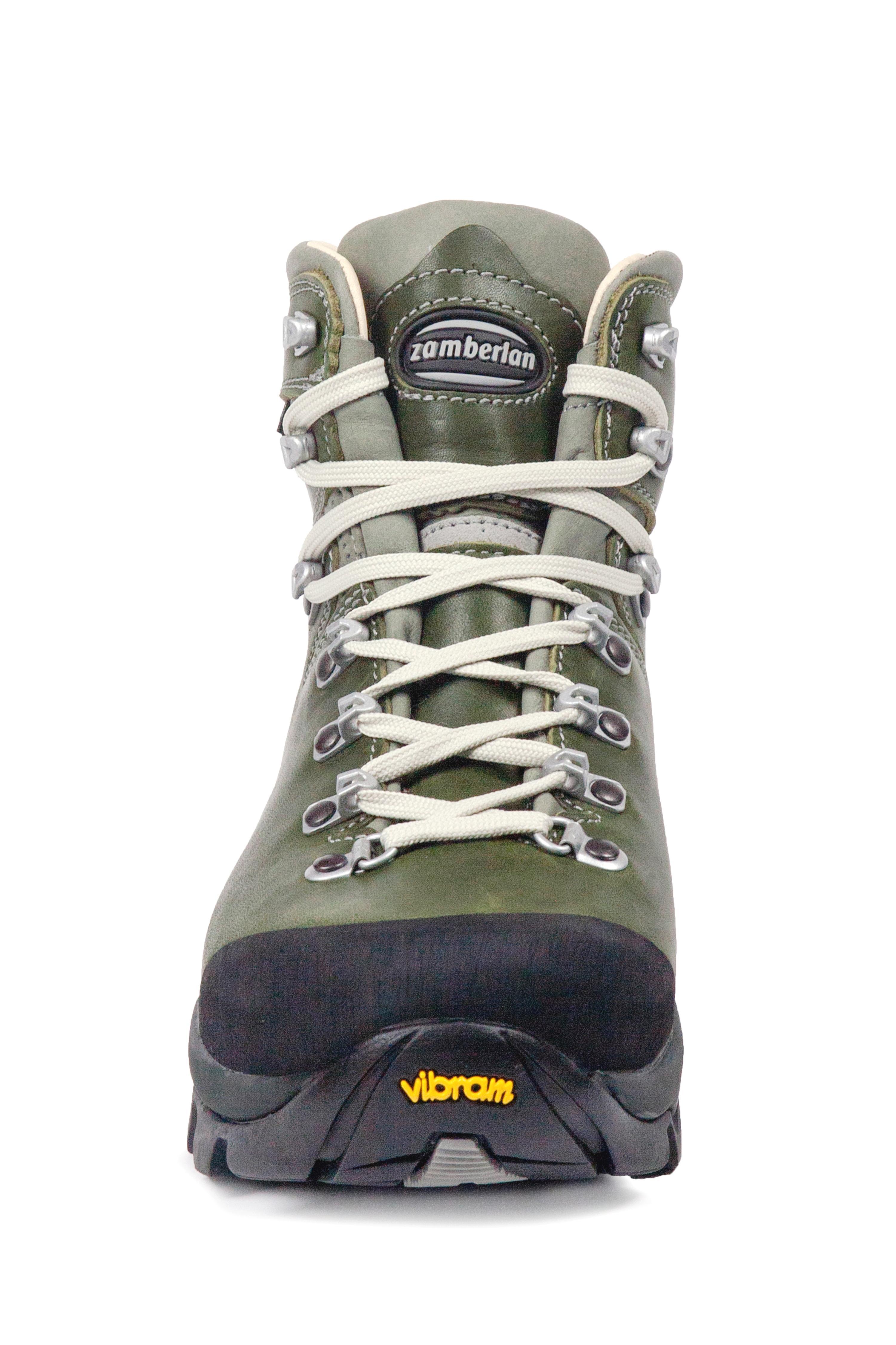 961fa153622 1996 VIOZ LUX GTX® RR WNS - Dark Green Women's Trekking Boots Zamberlan    Zamberlan