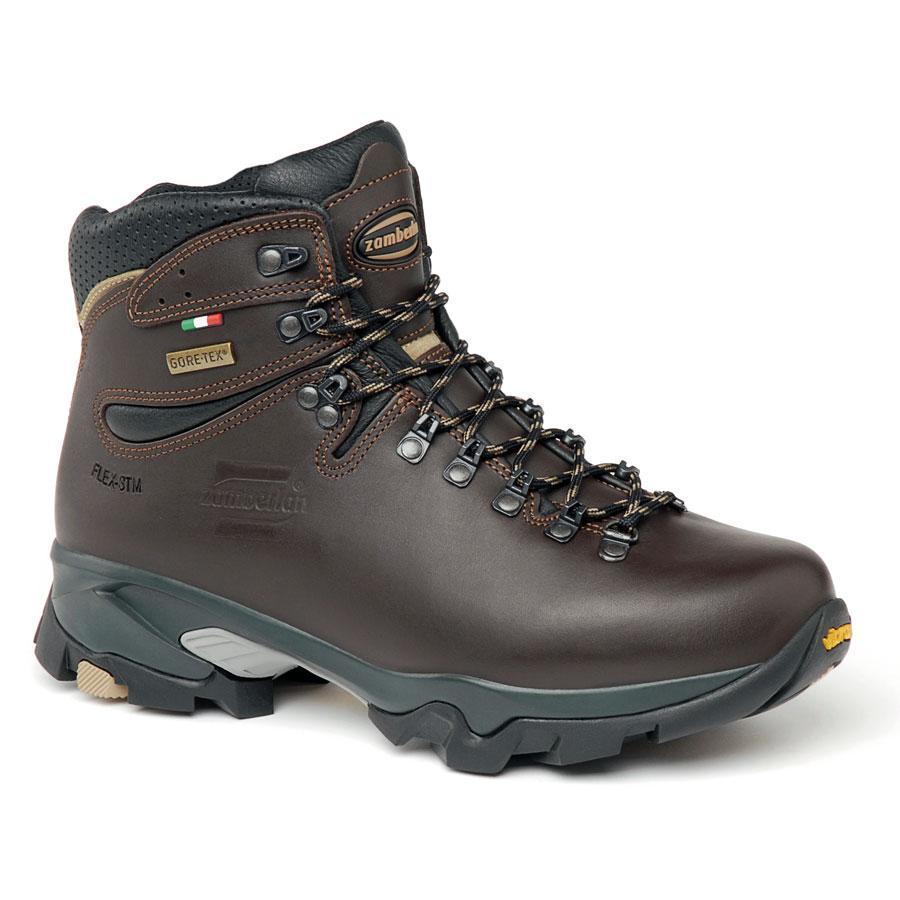 996 VIOZ GTX® WNS - Women's Hiking & Backpacking Boots - Dark brown