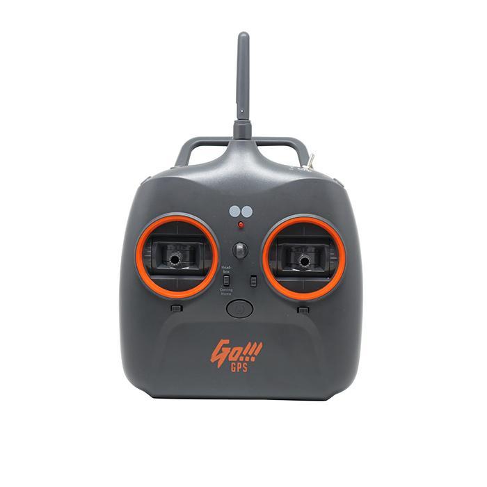 Telecomando Go!!! GPS