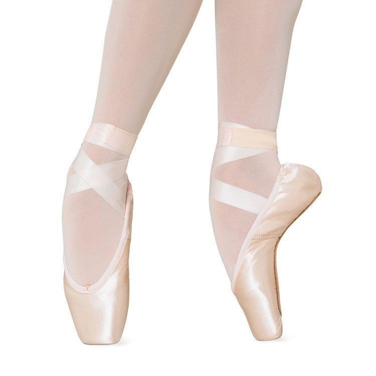 Bloch Amelie – Scarpe da punta