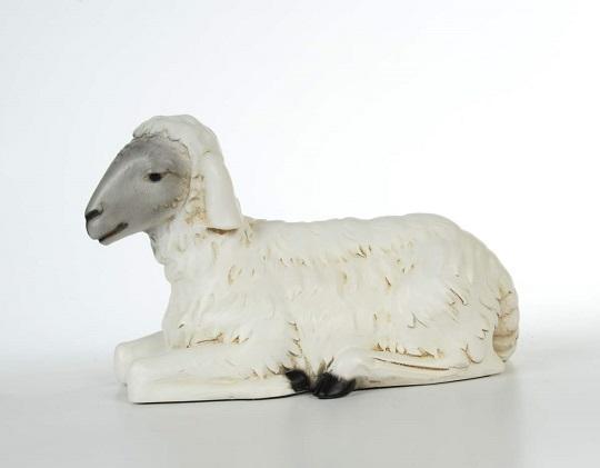 Pecora - presepio cm. 65