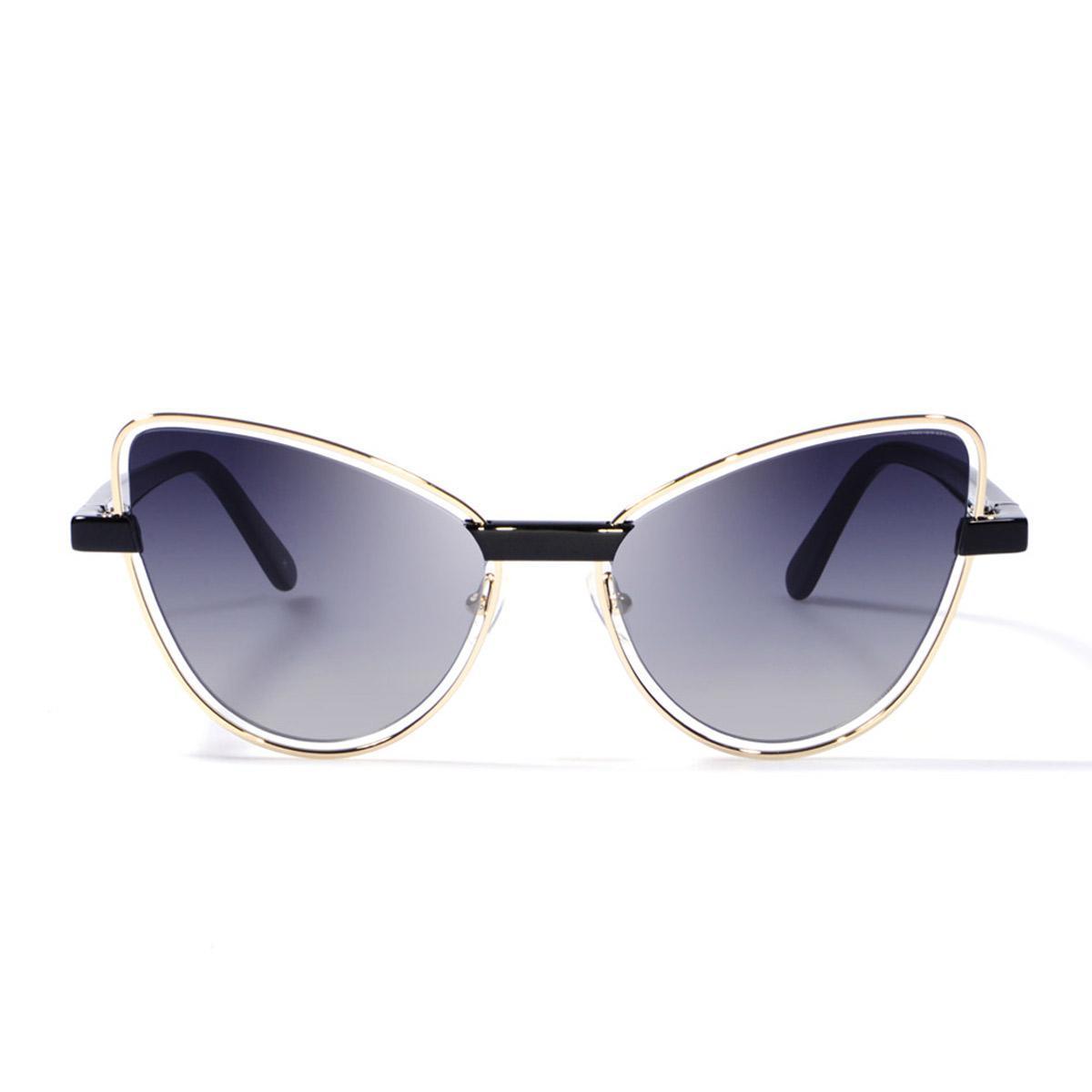 Occhiale Sole Jplus Mod.Plume1 JP3054-01 size 55/20