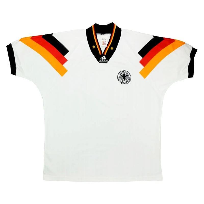 1992-94 GERMANIA MAGLIA HOME L (Top)