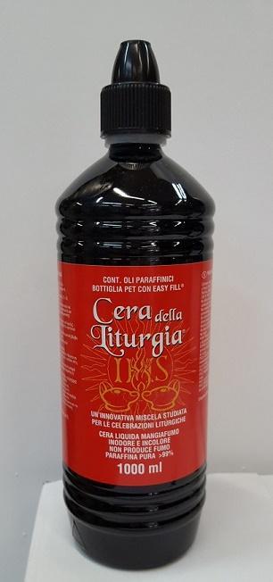 Cera della Liturgia (bottiglia da 1 litro)
