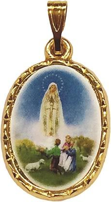 Medaglia Madonna Fatima