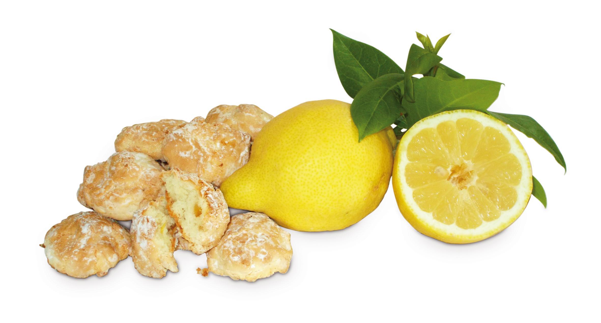 L'AMARETTO DEL SAN CARLON al limone 150g
