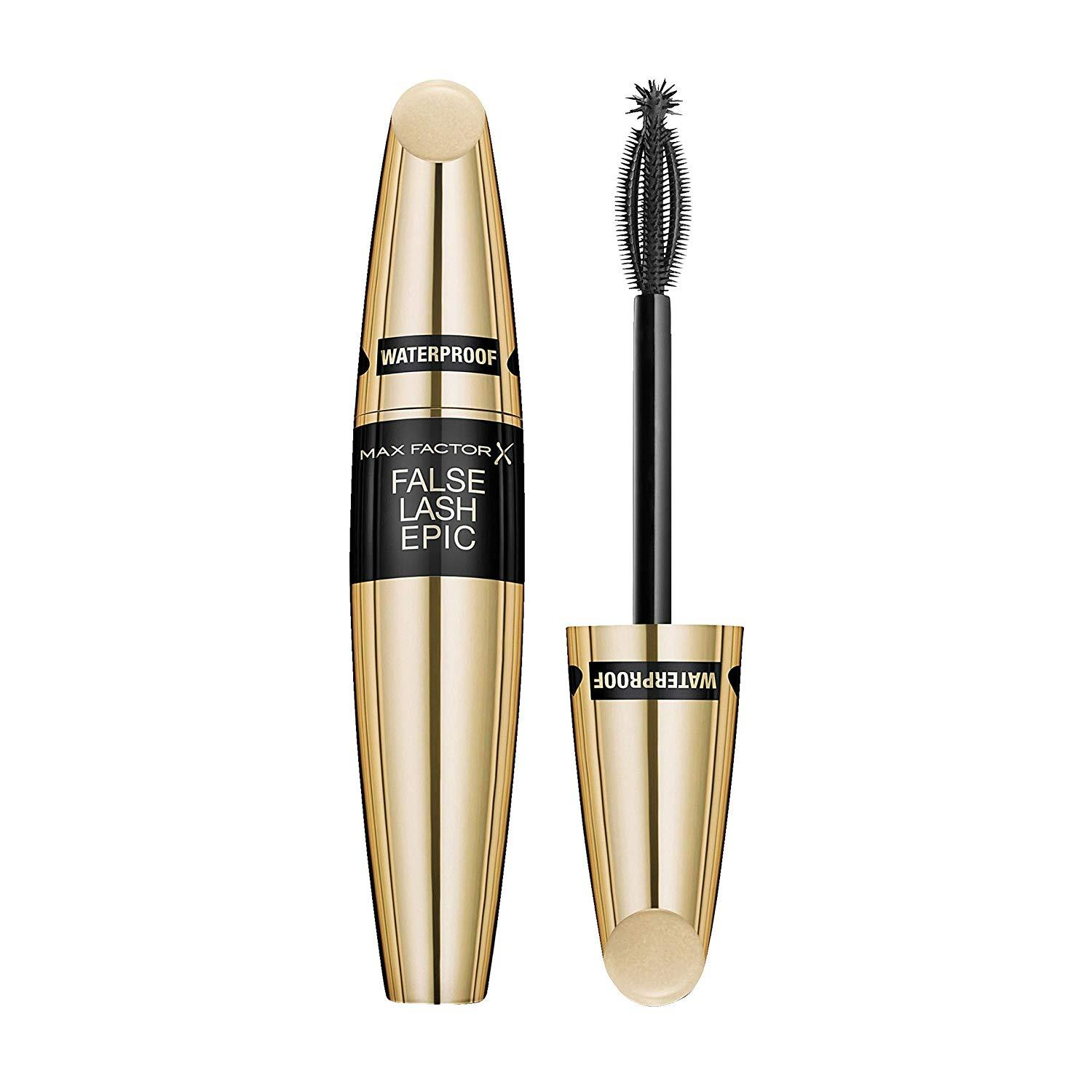 Max Factor Epic False Lash Effect Mascara Waterproof, 27 G