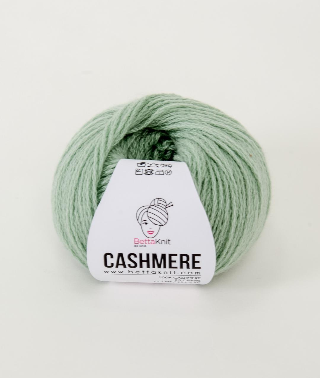 Wool - Skeins - Cashmere - 1
