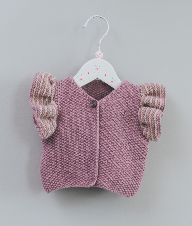 Baby - LanaBaby - Lana - MINOU CARDI - 1