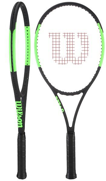 WILSON • BLADE 98 16X19 COUNTERVAIL