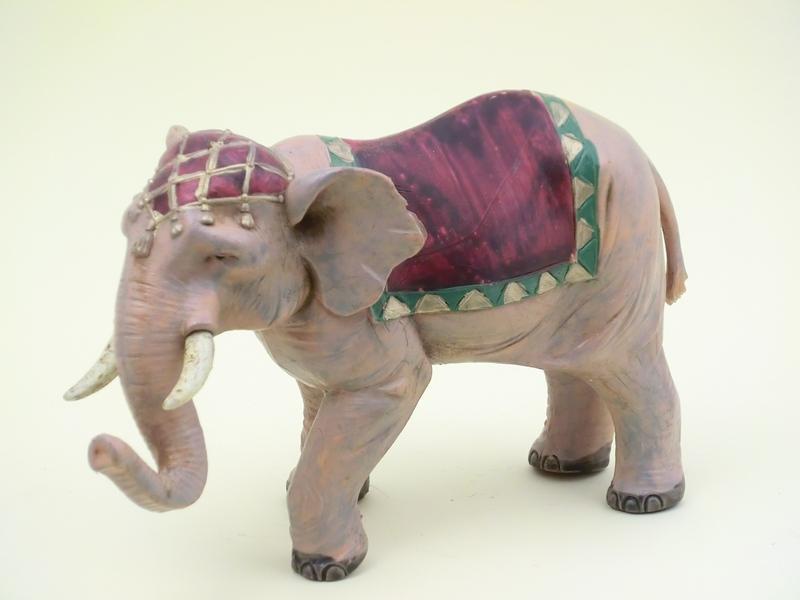 Elefante cm 12