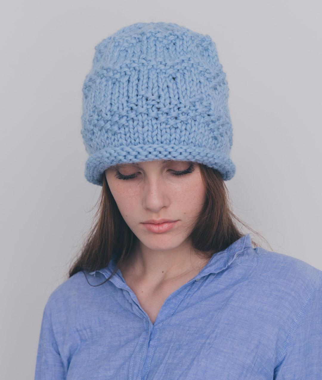 Sweaters and Tops - Hats and Beanies -  - CELEGORN HAT - 1