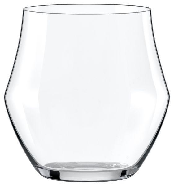 Bicchiere ml 450 stile ten cm.9,6h diam.9,6