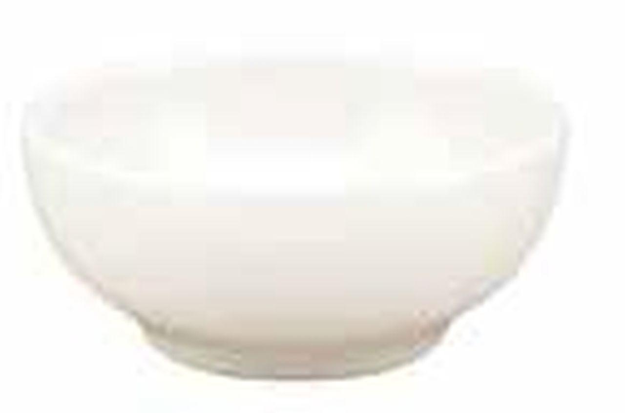 Insalatiera in porcellana stile New Bone Gourmet cm.diam.23
