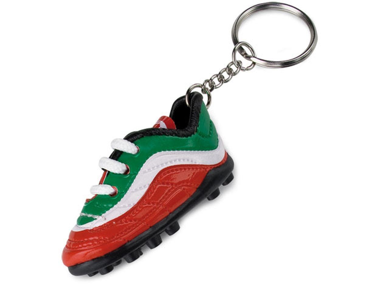Portachiavi Scarpa da Calcio Italia