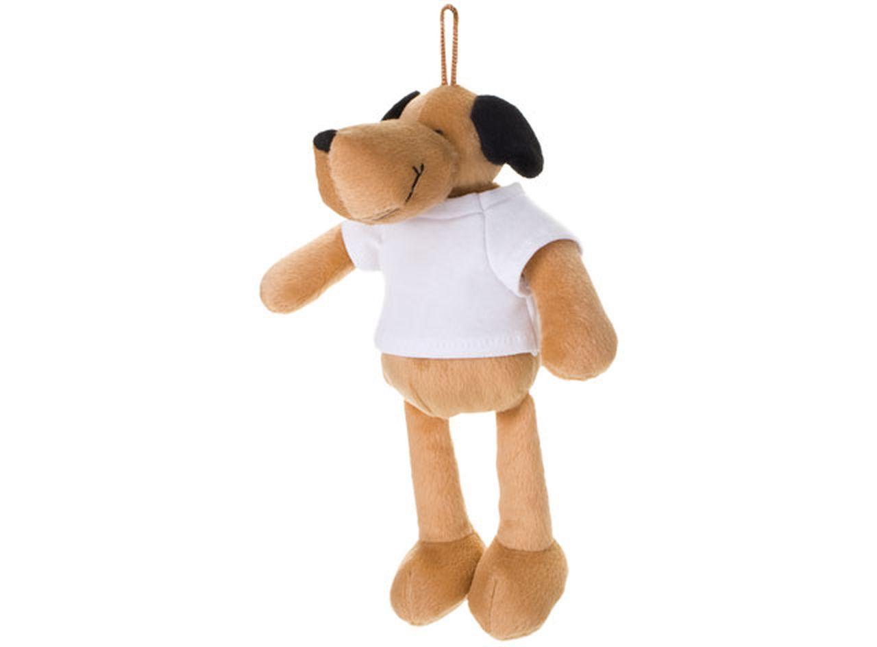 Peluche cane