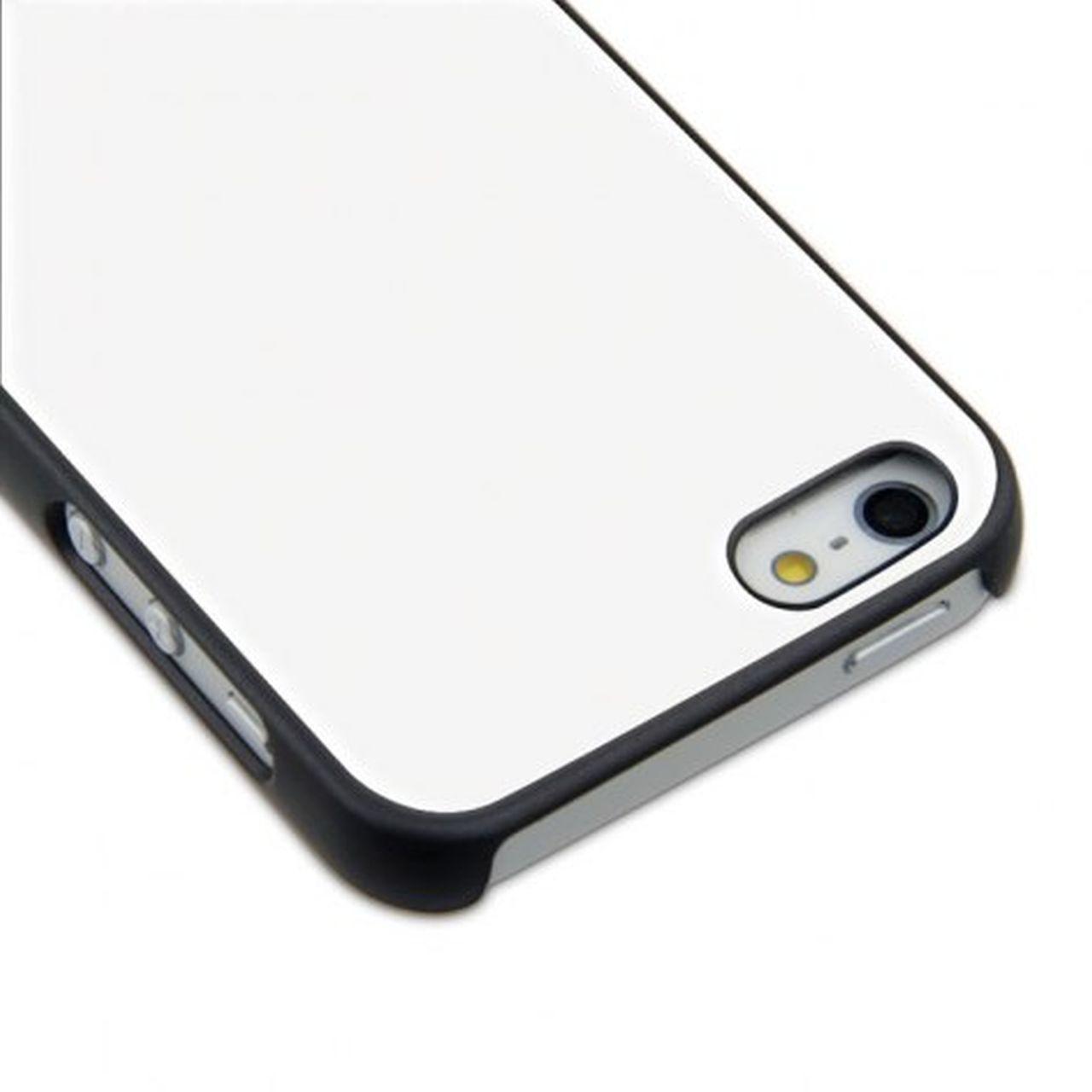 Sublicover nera iphone-5 cm.13x7x1h