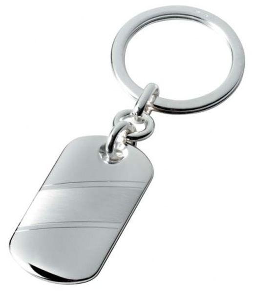 Portachiavi in argento 925 carso