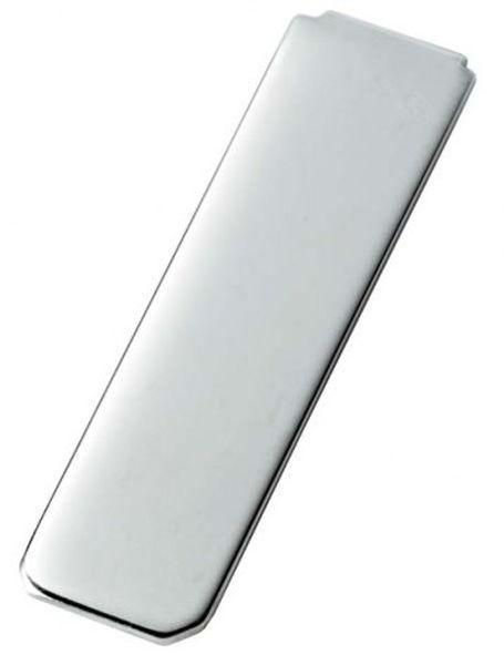 Fermasoldi in argento 925 elegance cm.5,7x1,5x0,5h