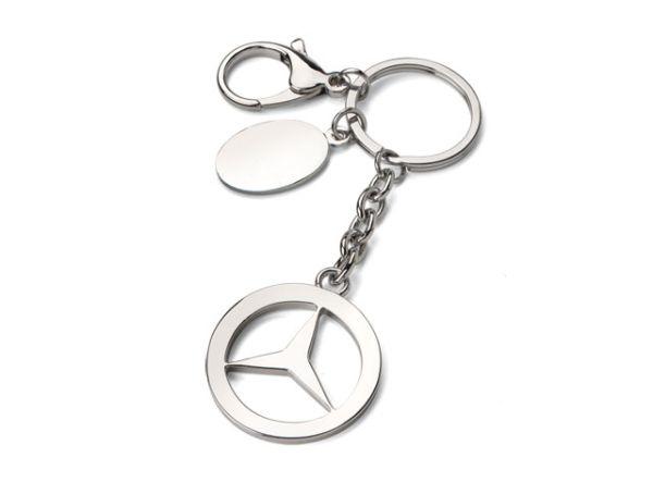 Portachiavi Mercedes auto