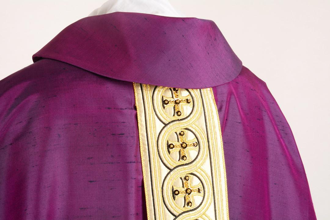Casula Sarsina C164 Viola