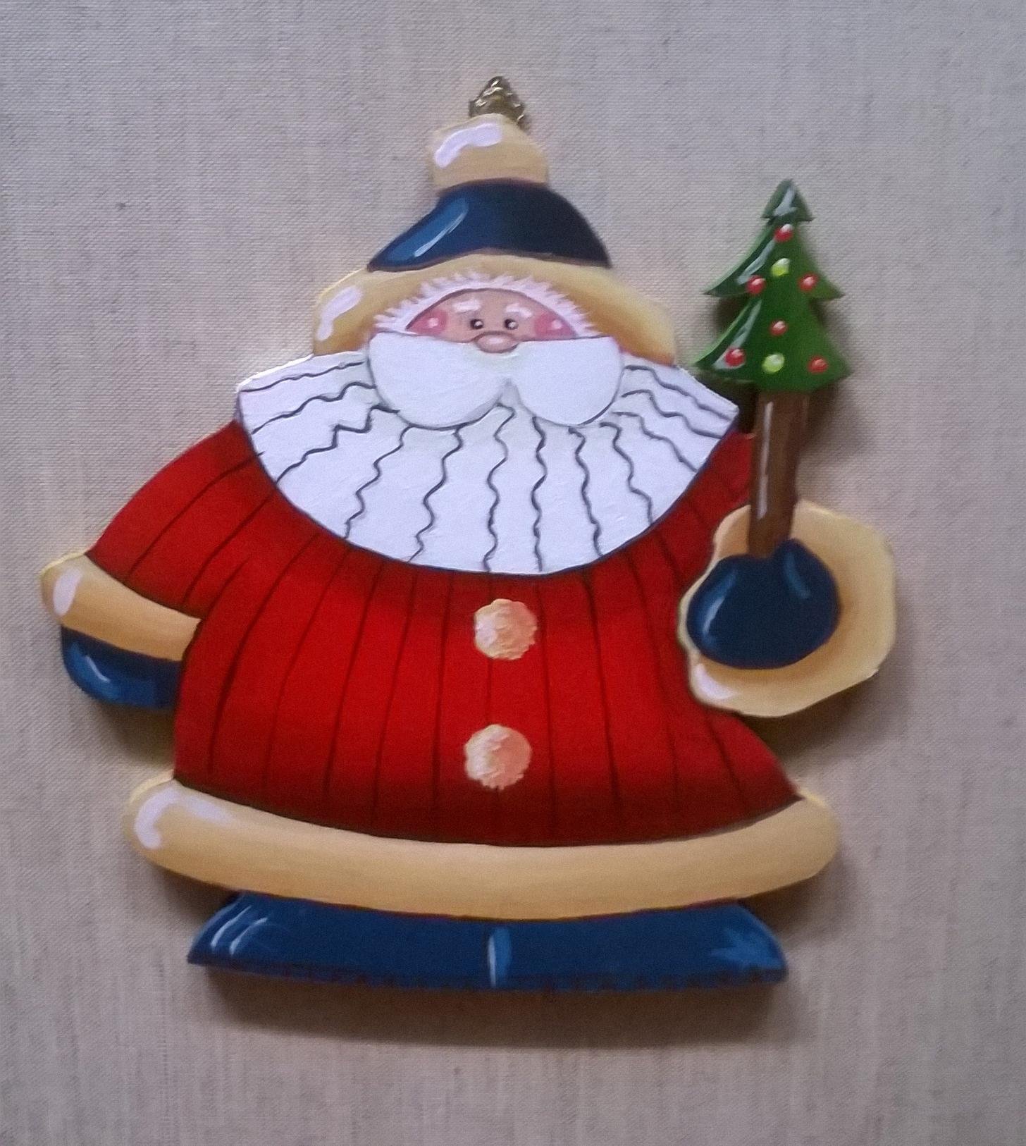 Christmas decor (tree)