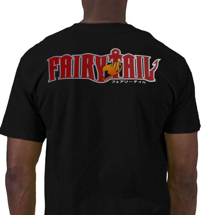 Fairy tail logo guild magic magician  tatoo  anime manga