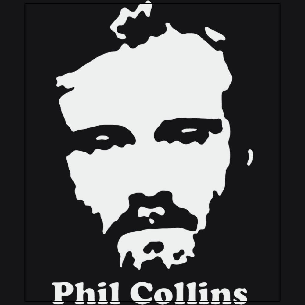 Genesis Phil Collins musician
