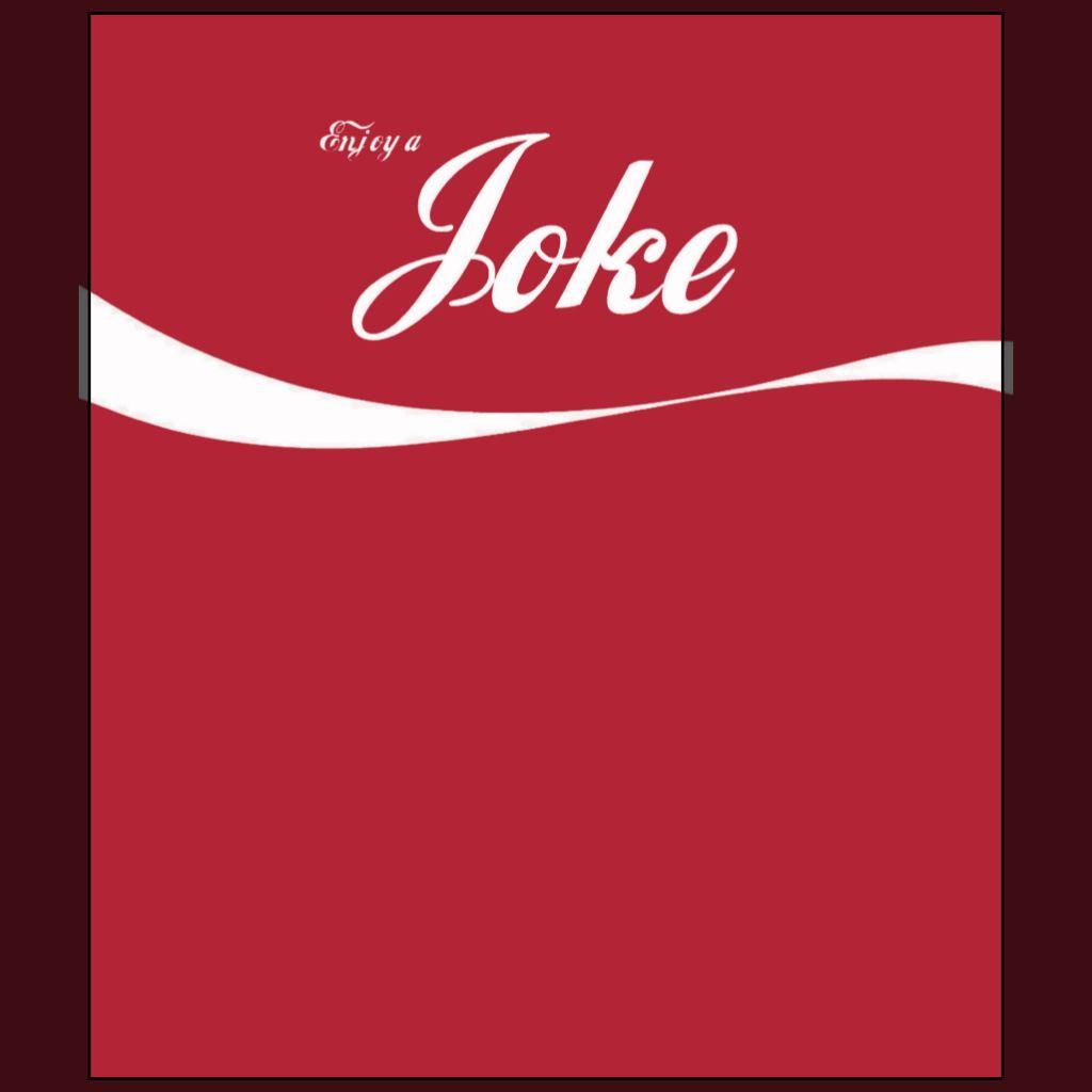 Enjoy a joke Parody