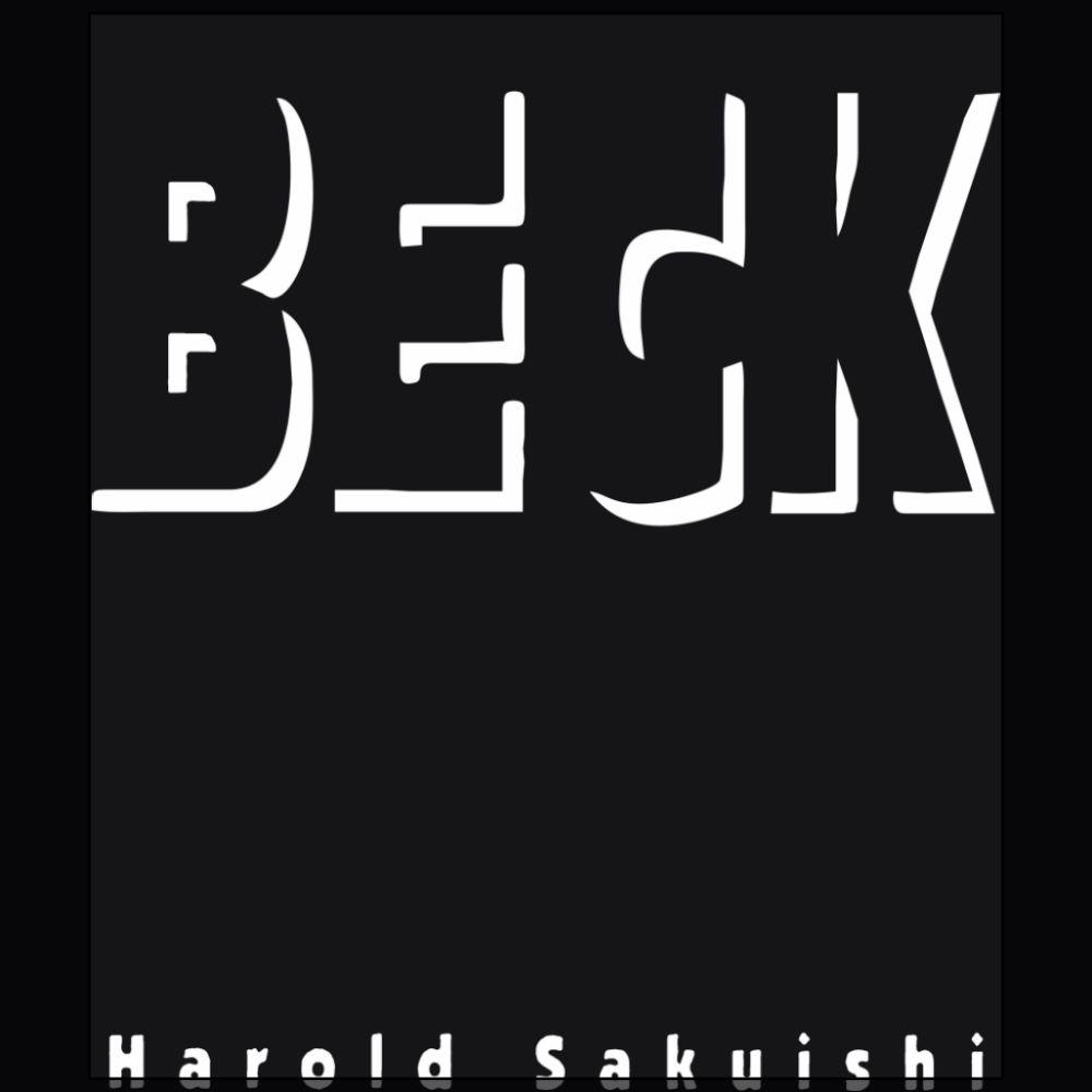 Beck Mongolian Chop Squad mcs rock band manga by harold Sakuishi Black t-shirt