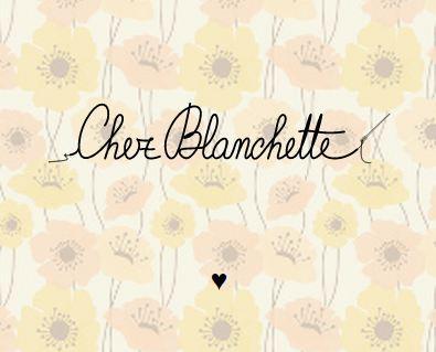 Chez Blanchette