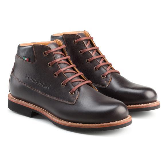 1136 GARMISCH GW   -   Men's Goodyear Welt Lifestyle Boot   -   Chestnut
