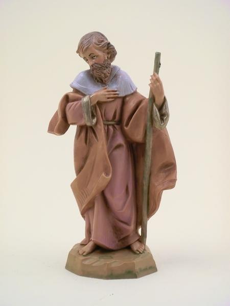 San Giuseppe per cm 12