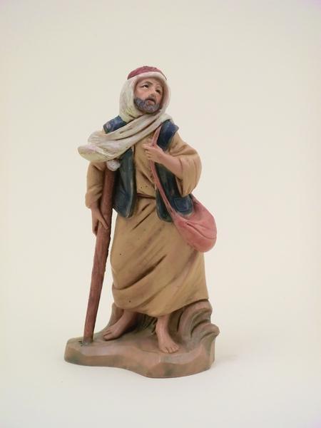 Viandante arabo cm 12