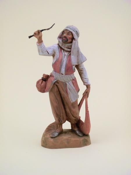 Guida cammello arabo cm 12