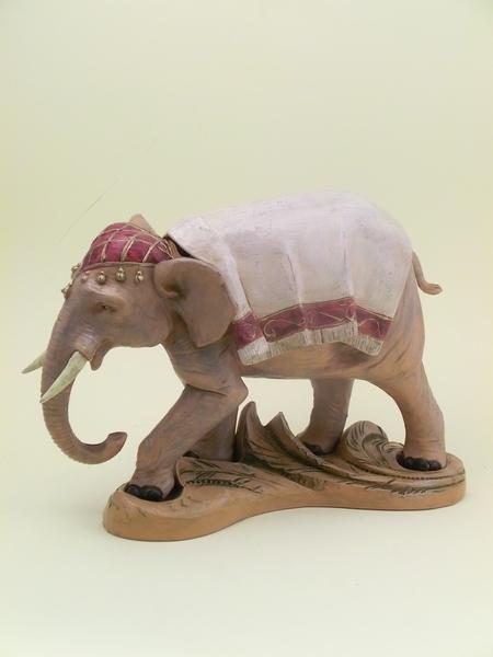 Elefante cm 19