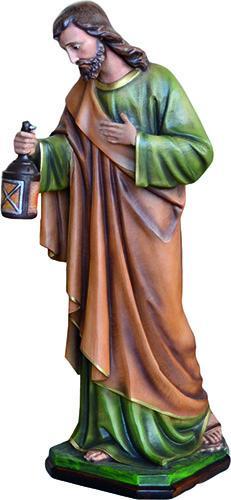 San Giuseppe - presepio cm. 100