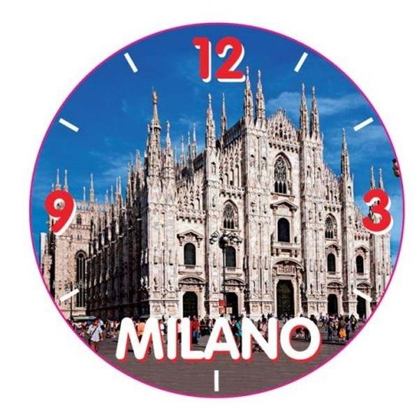 Orologio in scatola Milano