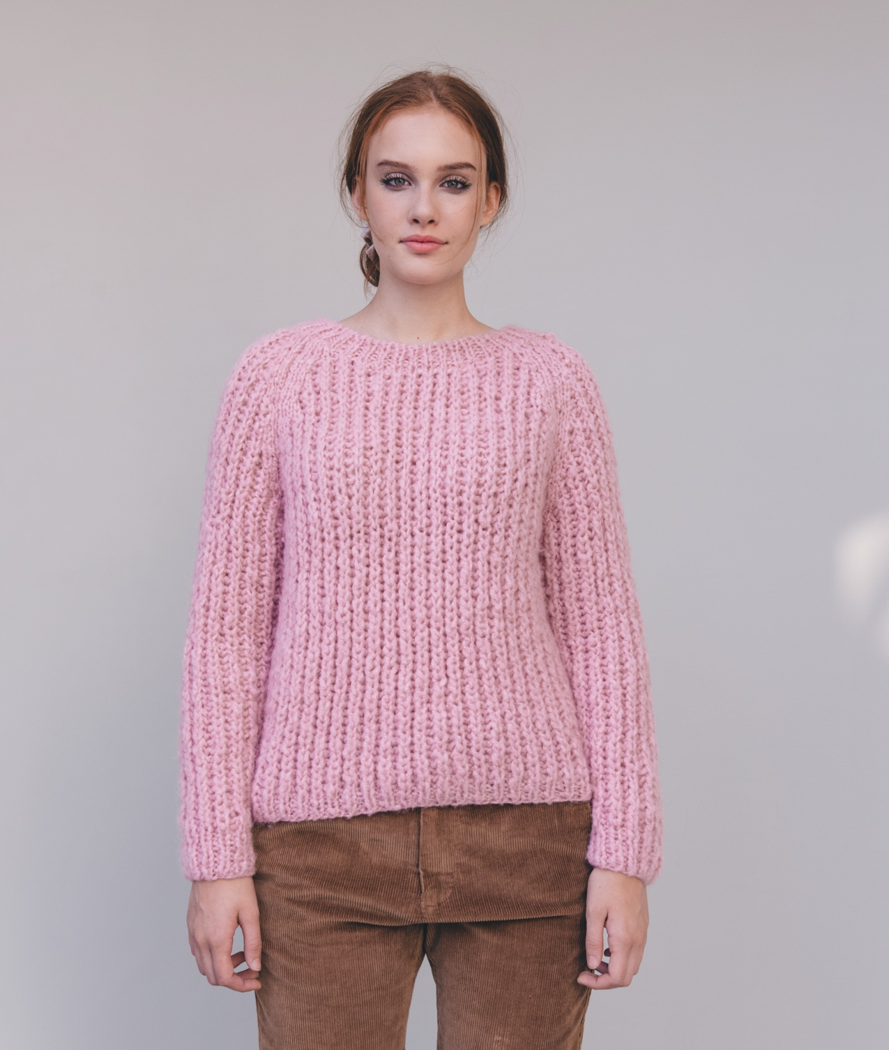Sweaters and Tops - Wool - MARSHMALLOW SWEATER - 1