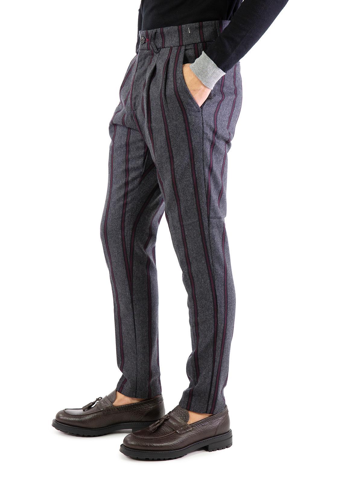 Trussardi Pantalone 52P00045 1T0015567
