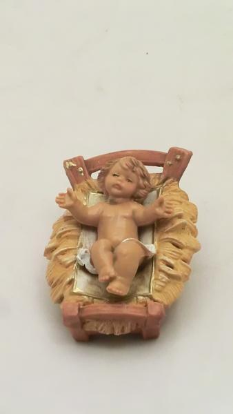 Gesù Bambino per cm 9,5