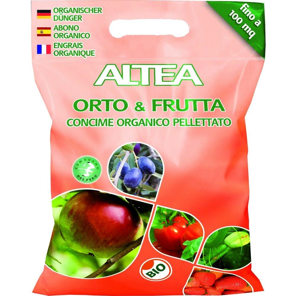 Acquista Concime Pellettato Orto Frutta 17488967 | Glooke.com