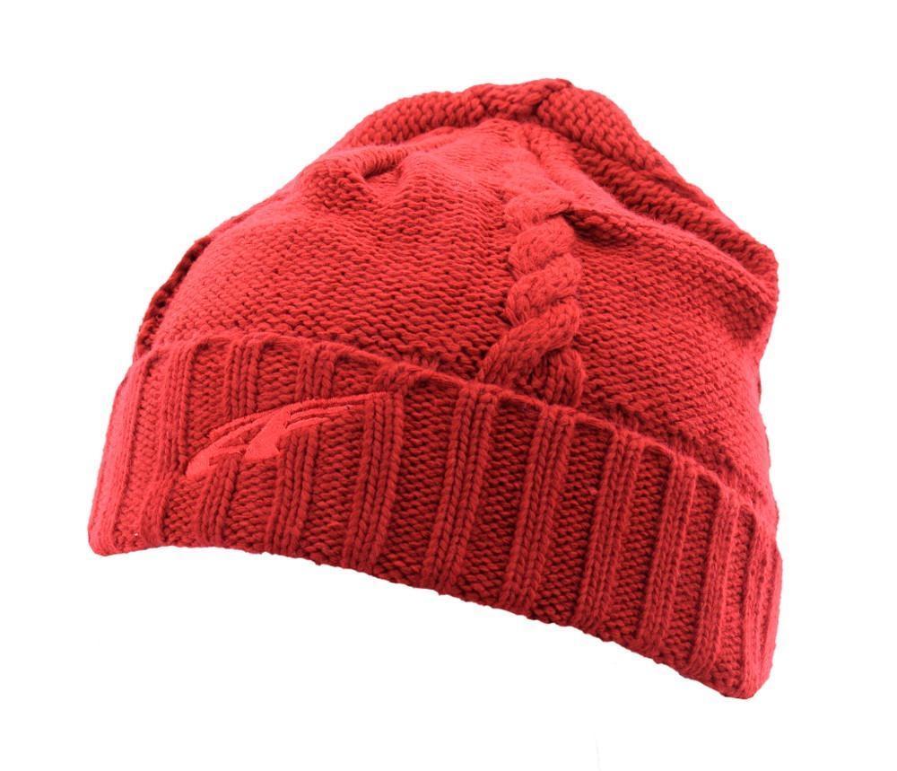 Acquista Berretto Invernale Unisex Rosso 17494013 | Glooke.com