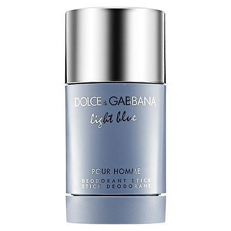 Acquista Light Blue Pour Homme Deodorante 17498513 | Glooke.com
