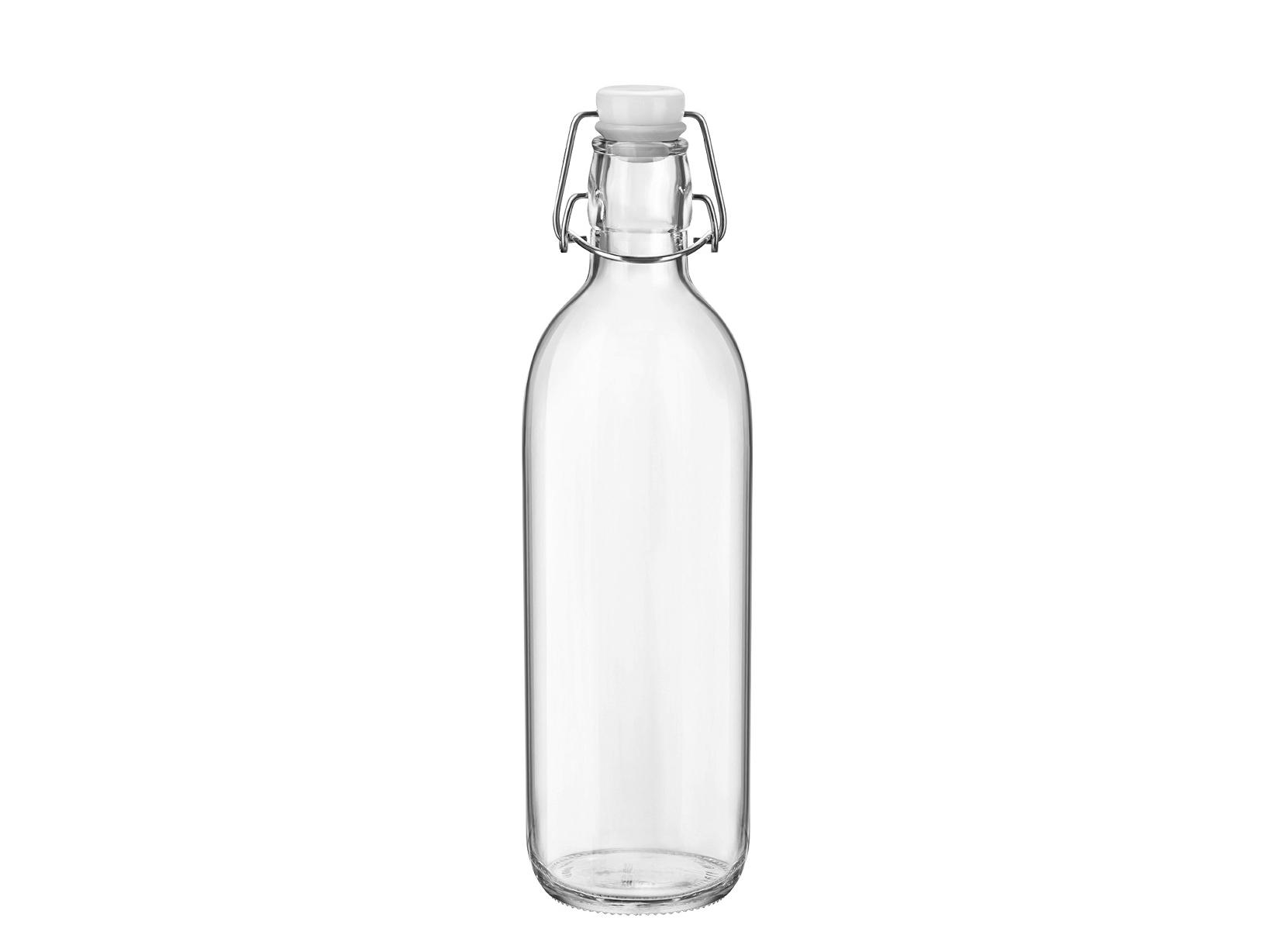 Acquista Set 6 Bottiglia Vetro Emilia 1 17505309 | Glooke.com