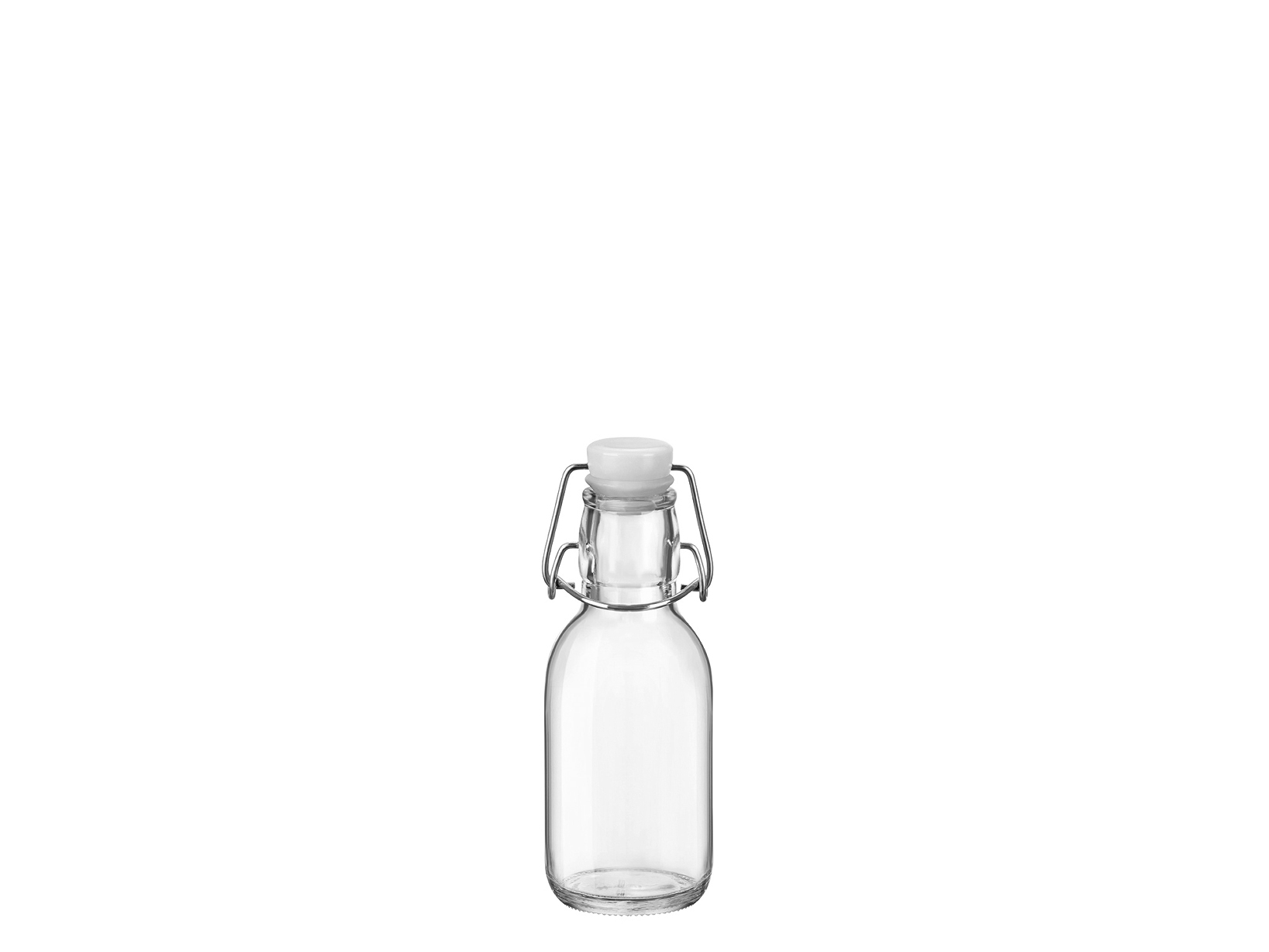 Acquista Set 12 Bottiglia Vetro Emilia 17505307   Glooke.com
