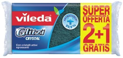 Acquista Set 10 Spugna Abrasiva Glitzi 17513896 | Glooke.com
