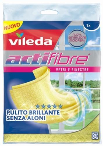 Acquista Set 6 Panno Actifibre Vetri Finestre 17513905 | Glooke.com