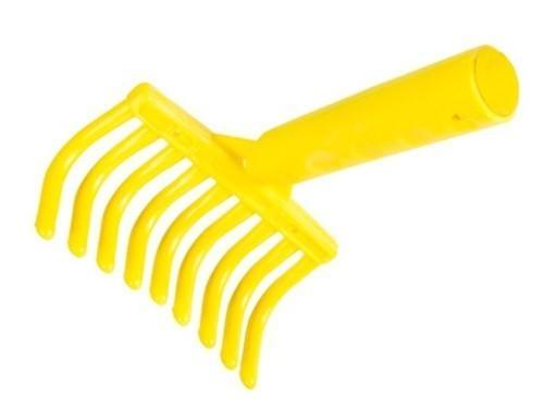 Acquista Rastrellino Polipr 9 Denti S Manico 17513965 | Glooke.com