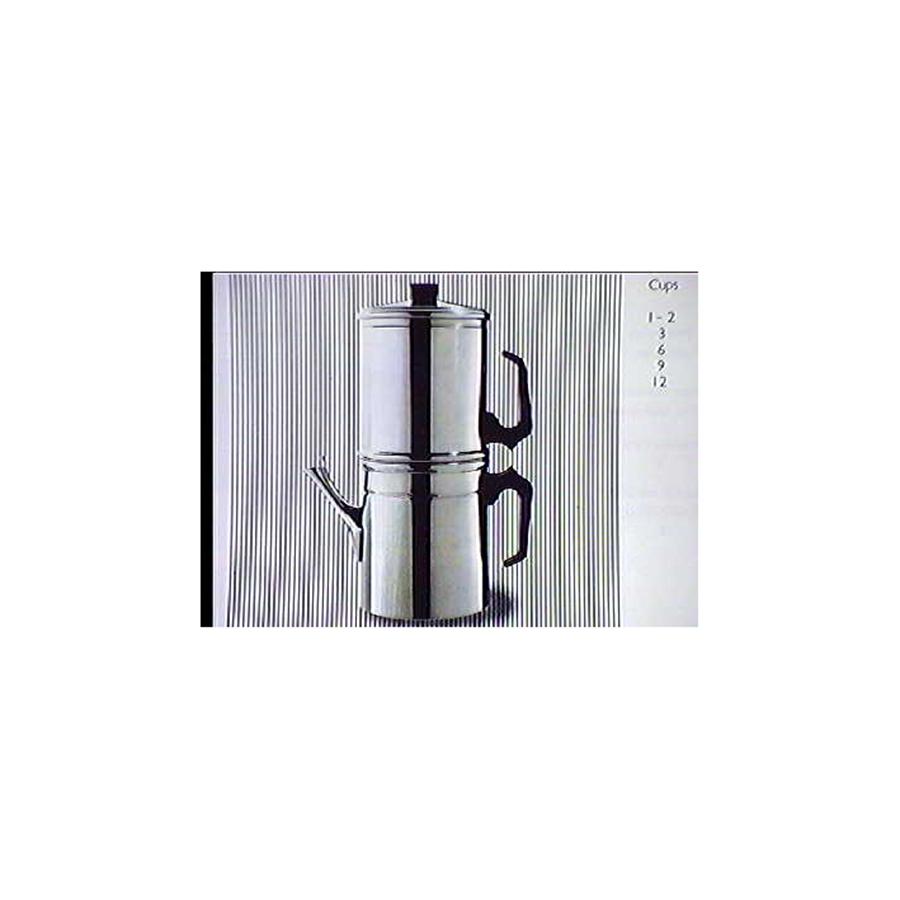Acquista Caffettiera Alluminio Napoletana 17513984 | Glooke.com